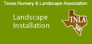 Landscape Pro - Landscape Installation-
